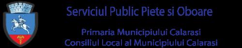 Serviciul Public Piețe Oboare
